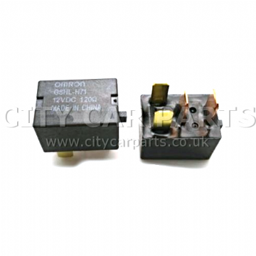 HONDA CIVIC CRV HRV ACCORD HYBRID MULTI PURPOSE G8HLH71 12V 120 Û OMRON RELAY
